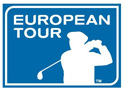 Logotipo del European Tour