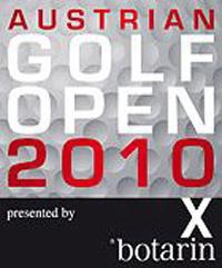 Logotipo del Austrian Open