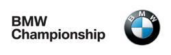 Logotipo del BMW Championship