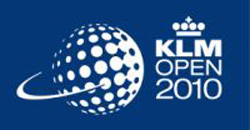 Logotipo del KLM Open