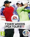 Portada del Tiger Woods PGA Tour 11