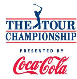 Logotipo del The Tour Championship
