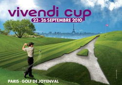 Logotipo de la Vivendi Cup 2010