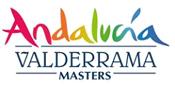 Logotipo del Andalucía Valderrama Masters