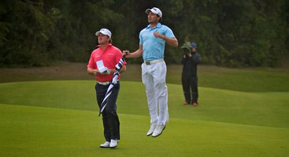 Los norirlandeses McDowell y Maybin aspiran a todo (foto de golffoto.es)