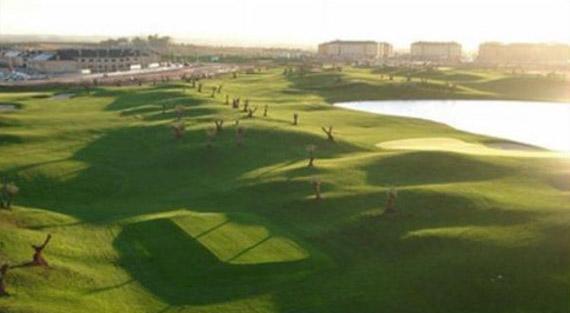 golf jard n de aranjuez acoge el circuito la sella golf