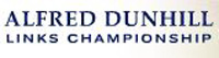 Logotipo del Alfred Dunhill Links Championship
