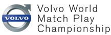 Logotipo del Volvo World Match Play