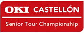 Logotipo del Oki Castellón Senior Tour Championship