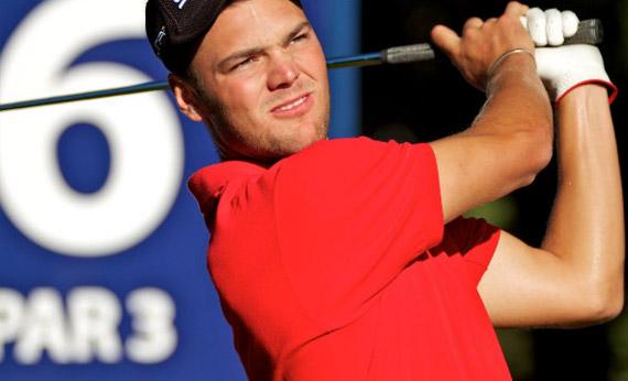 ¿Se confirmará la renuncia de Kaymer al PGA Tour?