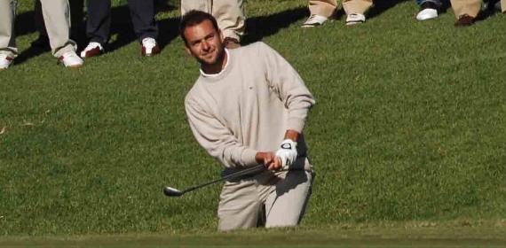 Carlos del Moral, ganador de la Gran Final Peugeot