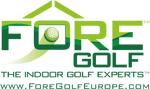 Logotipo de ForeGolf