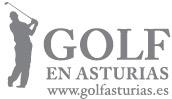 Logotipo de Golf Asturias