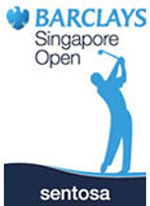 Logotipo del Barclays Singapore Open