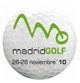 Logo MadridGolf