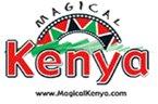 Logotipo de Magic Kenia
