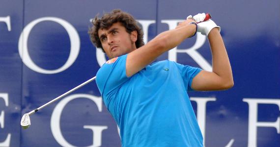Moisés Cobo jugará la final del Peugeot