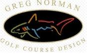 Logo Greg Norman Design