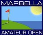 Logo Marbella Amateur Open
