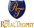 Logo del Royal Trophy