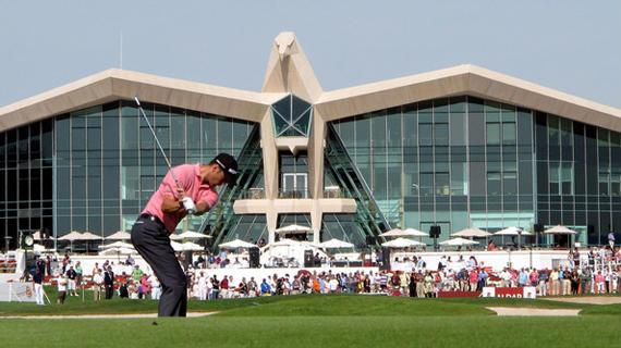 Oriente Medio se ha convertido en la mejor forma de empezar el año para muchos golfistas