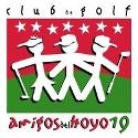 Logo de Amigos del Hoyo 19