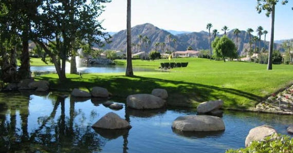 La Quinta Country Club, un recorrido espectacular