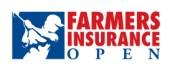 Logo pequeño del Farmers Insurance Open