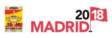 Logo doble de candidatura ryder 2018