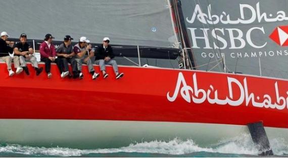El Abu Dhabi HSBC Champions mima a sus estrellas