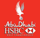 Logotipo del Abu Dhabi HSBC Championship
