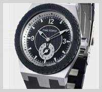 reloj sorteo