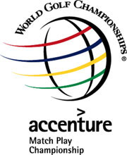 Logo del Accenture Match Play Championship