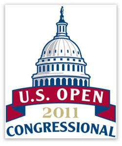 Logo del US Open 2011