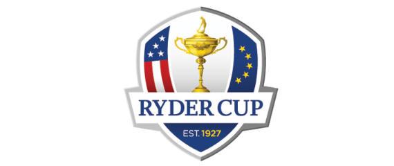 El nuevo logo de la Ryder Cup