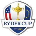 Logo nuevo de la Ryder Cup