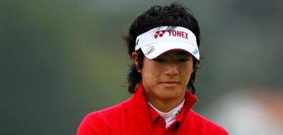 Ishikawa vuelve a hacer una incursión en el PGA Tour