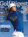 Rickie Fowler en Golf Digest