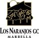 Logo de Los Naranjos