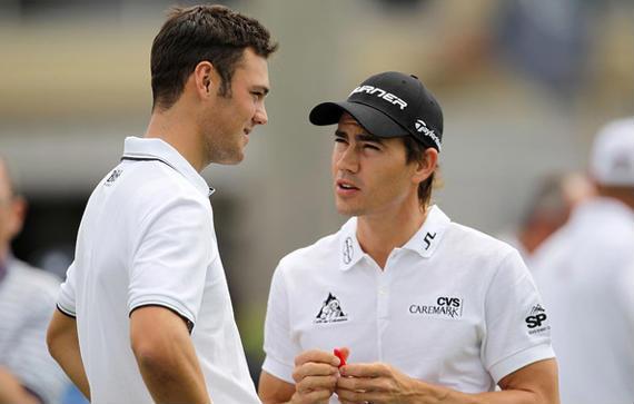 El golf internacional, al asalto del Blue Monster de Doral