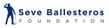 Logotipo de la Fundación Seve Ballesteros