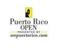 Logotipo del Puerto Rico Open
