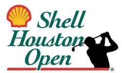 Logo del Shell Houston Open