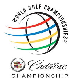 Logotipo del Cadillac Championship