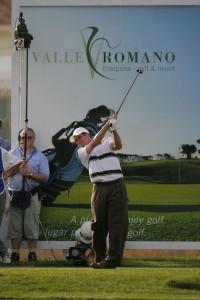 Olazábal jugará el Open de Andalucía