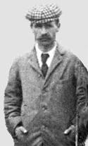 Albert Tingey