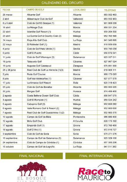 Calendario Corporate 2011