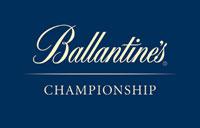 Logotipo del Ballantine's Championship