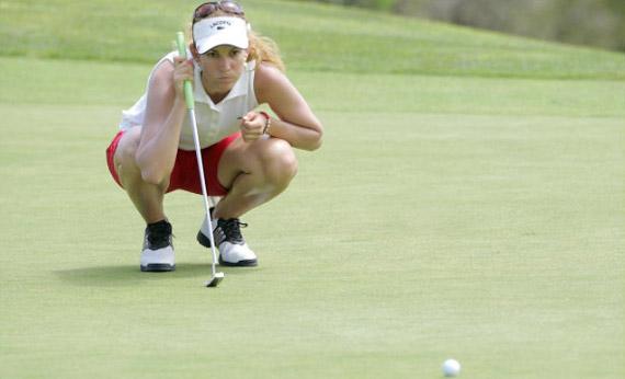 golf video campeonato: