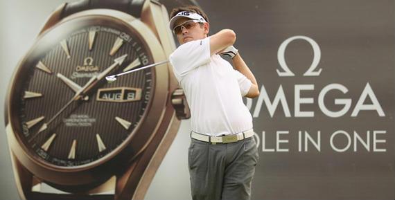 Recuperado de su infección ocular, Louis Oosthuizen sabe que tiene que mejorar su rendimiento si no quiere caerse del Top 30 del OWGR